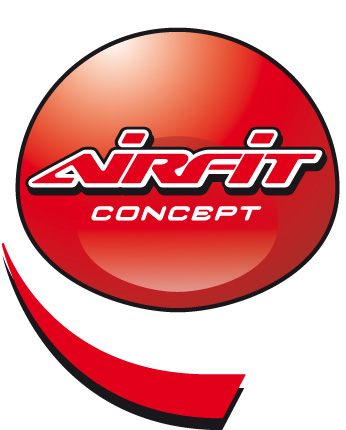 Image result for airfit logo